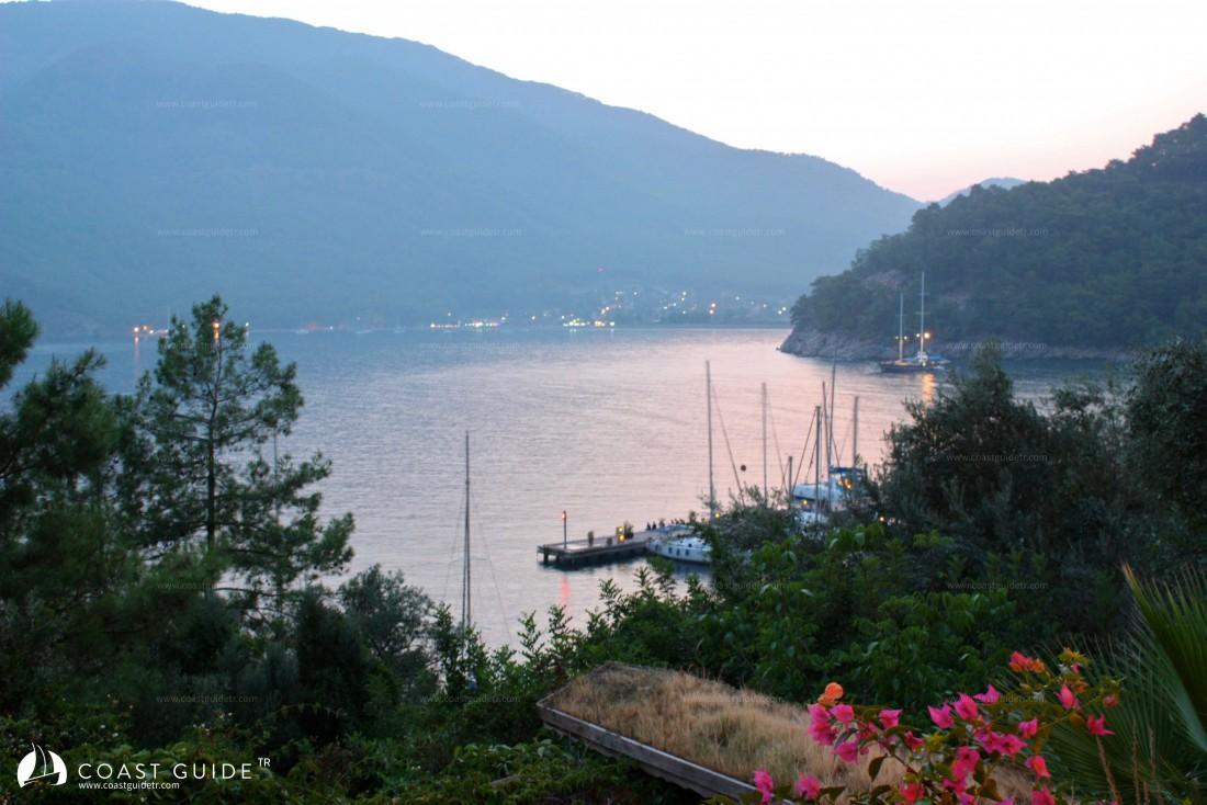 M Bel F R Ankleidezimmer coast guide tr ekincik limanı fotoğraflar