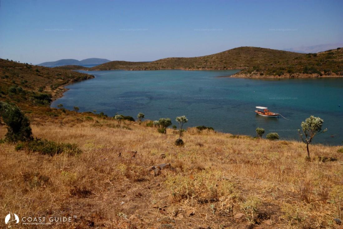 Coast Guide TR - Eğri Liman