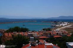 Mordoğan Limanı