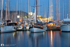 Marintürk Pendik Marina (City Port)