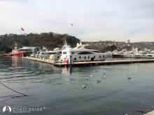 İstmarin İstinye Marina