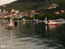 Marmara Adası Barınağı