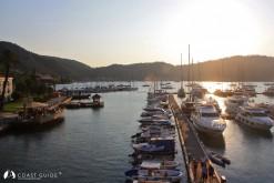 Ece Saray Marina