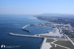 Yalova Setur Marina