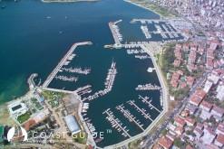 Kalamış - Fenerbahçe Setur Marina
