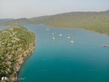 Üçağız Port