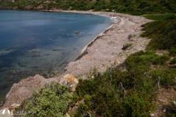Sandal Adası Koyu