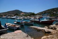 Balıklıova Port