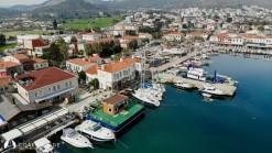 Urla Limanı