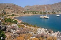 Burgaz Bay