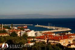 Altınoluk Port