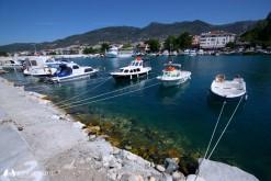 Altınoluk Limanı