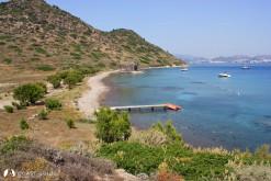 Çatal Ada - Bizans Batığı
