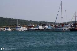 Alibey - Cunda Island Port
