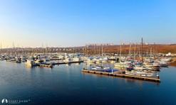 West İstanbul Marina