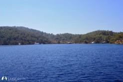 Uzun Ali Bay