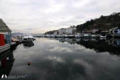 İstmarin Tarabya Marina