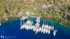Global Sailing Marinet