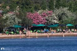 Ortunç Bay